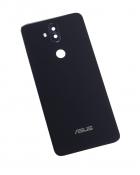 Задняя крышка смартфона Б/У ASUS ZenFone 5 Lite ZC600KL черная