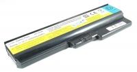 АКБ для ноутбука Lenovo (L08L6C02) / 11.1V, 4400mAh / B460, G430, G450, G550 черная