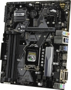 Материнская плата S1151 ASUS PRIME B365M-A 4хDDR4,6xSATA, 5xUSB, VGA,HDMI, PCI-E16,2xPCI-E1, mATX
