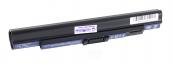 АКБ для ноутбука Acer (UM09A31) / 11.1V, 2600mAh / Aspire One 531h, 751, ZA3, ZG8 черная