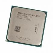 Процессор AMD Socket AM4 X4 950 (3.5 ГГц/ 2MБ) BOX / AD950XAGABBOX
