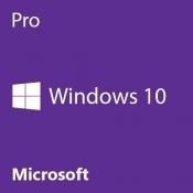 ПО Microsoft Windows 10 Профессиональная (ключ) х32 / х64 цифровая лицензия
