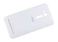Задняя крышка смартфона Б/У ASUS ZenFone Go ZB551KL белая