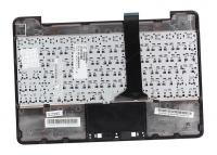 Клавиатура для док-станции ASUS Transformer Pad TF300T топкейс синий, черная клавиатура