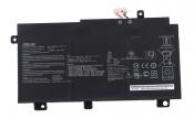 АКБ для ноутбука ASUS (B31N1726) ORIGINAL / 11.4V, 4212mAh / FX504GD черная