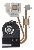 Вентилятор Б/У ASUS N53TA с термотрубкой