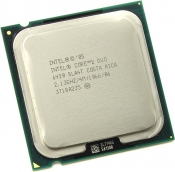 Процессор s.775 Intel Core 2 Duo E6420 (2.13Ghz, 4Mb, 1066) / SLA4T