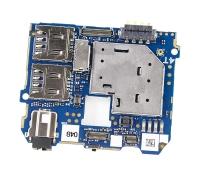 Материнская плата ASUS ZenFone Go ZB452KG (1Gb/MSM8212, 8Gb)