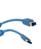 Кабель USB 3.0 A-B Rev 3.0 3m