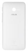 Задняя крышка смартфона ASUS ZenFone 4 A400CG белая / 90XB00RA-BSL150