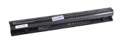 АКБ для ноутбука Lenovo (L12S4A02) / 14.4V, 2200mAh / G400S, G500S, Z710 черная