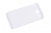 Задняя крышка смартфона Б/У Lenovo A680 белая