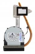 Вентилятор Lenovo B560 с термотрубкой