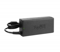 Блок питания для ноутбука Toshiba 15V/6A (6.3x3.0) TopON 90W