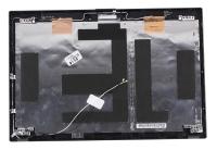 Корпус Б/У ASUS E551JA часть A (Крышка) черный