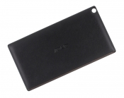 Задняя крышка для планшета Asus ZenPad Z380 с аккумулятором, черная
