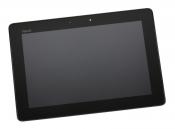 """Модуль для планшета 10.1"""" ASUS MeMO Pad Smart ME301T черный ORIGINAL с рамкой"""