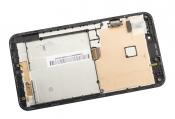 """Модуль для планшета 6"""" ASUS FonePad ME560CG черный ORIGINAL с рамкой"""