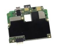 Материнская плата Б/У ASUS ZenFone Go ZB500KL (2Gb/MSM8916, 16Gb) / 90AX00A0-R00010