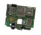 Материнская плата Б/У ASUS ZenFone Go ZB500KL ORIGINAL (2Gb/MSM8916, 16Gb) / 90AX00A0-R00010