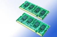 Память Б/У SODIMM DDR 333/400Mhz 512Mb