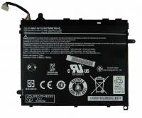 Батарея для планшета Б/У Acer A510, A511, A700, A701 / BAT-1011(1ICP5/80/120-2)
