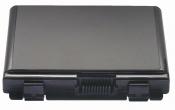 АКБ для ноутбука Asus (A32-F82) / 11.1V, 5200mAh / F82, K40, K50 черная