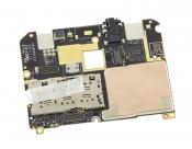 Материнская плата ASUS ZenFone 4 Selfie ZD553KL ORIGINAL (2Гб/MSM8917, 16Гб)