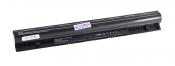 АКБ для ноутбука Lenovo (L12S4A02) / 14.4V, 2600mAh / G400S, G500S, Z710 черная