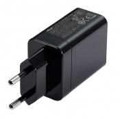 Блок питания для планшета, смартфона ASUS (15V/1.2A, 5V/2A) ORIGINAL черный