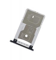 Лоток SIM карты ASUS ZenFone 3 ZE552KL темно-синий / 13AZ0121AM0201