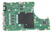 Материнская плата ноутбука ASUS X556UR Rev 3.1 (процессор Intel Core i3-7100U, ОЗУ 4 Гб)