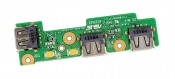 Плата интерфейсная Б/У для ноутбука ASUS T101MT / 60-OA1QUS1000-B01 / T101MT USB_BD./AS