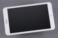 """Модуль для планшета 8"""" ASUS MeMO Pad 8 ME181C белый ORIGINAL с серой рамкой"""