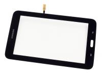 "Тачскрин 7"" Samsung Galaxy Tab 3-Lite T113 T116 T110 черный"