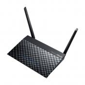 WiFi-маршрутизатор Б/У ASUS RT-AC750 / WiFi 2.4ГГц/5ГГц 802.11 a/b/g/n/ac, 4 порта 100Мб/сек