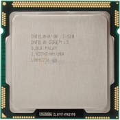 Процессор s.1156 Intel Core i3-530 (2,93GHz, 4Mb) oem / SLBLR