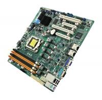 Материнская плата S1155 ASUS P8B-M LACIE 4xDDR3, 6xSATA, 2xUSB, VGA, mATX / OEM гарантия 3 месяца