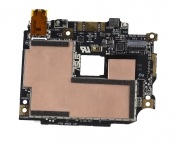 Материнская плата Б/У ASUS ZenFone 6 A600CG ORIGINAL (2Gb/Z2580, 16Gb)