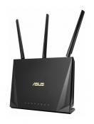 WiFi-маршрутизатор Б/У ASUS RT-AC65P / WiFi 2.4ГГц/5ГГц 802.11a/b/g/n/ac, 4 порта 1000 Мбит/сек