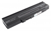 АКБ для ноутбука Acer (AS09C71) / 11.1V, 5200mAh / Extensa 5235, 5635, eMachines E528 черная