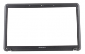 Корпус Б/У Lenovo IdeaPad G555 часть B (Рамка) / AP07W0006401