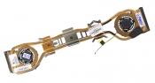 Вентиляторы HP Envy 13-1000 с термотрубкой