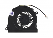 Вентилятор Dell Inspiron 5457, 5557 (3RRG4) / 3 pin