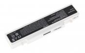 АКБ для ноутбука Samsung (AA-PB9NC6B) / 11.1V, 4400mAh / 300E, R425, R428 белая