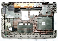 Корпус Б/У HP G72 G72-a series часть D (Bottom case) / 616485-001