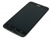 """Модуль для смартфона Б/У 5.5"""" ASUS ZenFone 2 ZE551ML черный ORIGINAL с рамкой /хорошее состояние"""