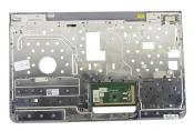 Корпус Б/У Dell Inspiron M5010 часть C (Топкейс) серый