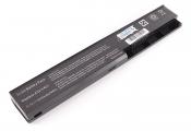 АКБ для ноутбука ASUS (A32-X401) / 10.8V, 5200mAh / X401, X501 черная