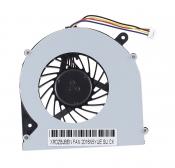 Вентилятор Toshiba C850, L850, L870 / 4 pin
